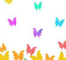 Butterflies & Dreams Sticker