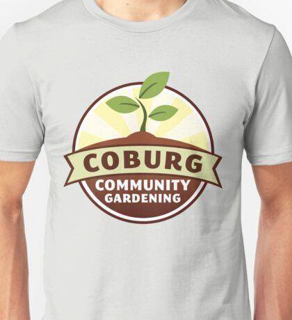 CCG (big) Logo Colour Unisex T-Shirt