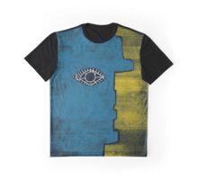 pikasso Graphic T-Shirt