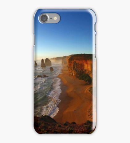 Twelve Apostles iPhone Case/Skin