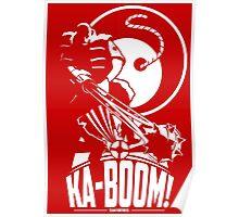 Ka-BOOM! - TF2 Series #2 Poster