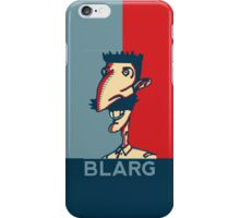 Thornberry Campaign iPhone Case/Skin