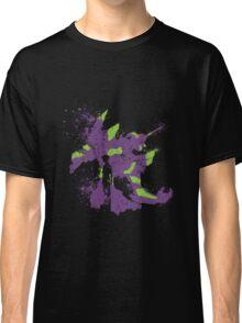 Eva-01 Classic T-Shirt