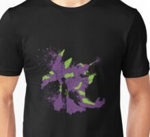 Eva-01 Unisex T-Shirt