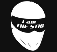 I am the Stig by foofighters69