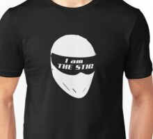 I am the Stig Unisex T-Shirt