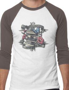 Take a Picture...? Men's Baseball ¾ T-Shirt