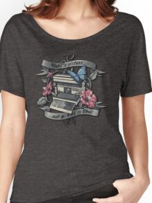 Take a Picture...? Women's Relaxed Fit T-Shirt