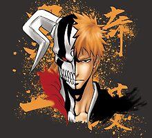 Soul Reaper by Valeocchiblu