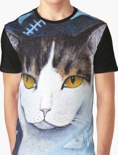 Charlotte  Graphic T-Shirt