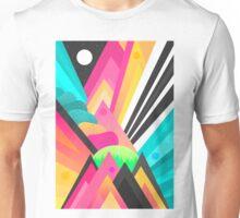 Space Garden Unisex T-Shirt