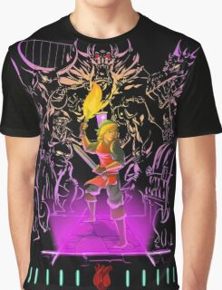 CotN 2 Graphic T-Shirt