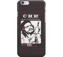CHE (vintage illustration) iPhone Case/Skin