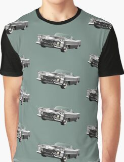 Increase The Gears Of Your Style! Graphic T-Shirt