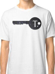 Key To Toronto Classic T-Shirt