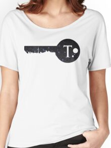 Key To Toronto Women's Relaxed Fit T-Shirt