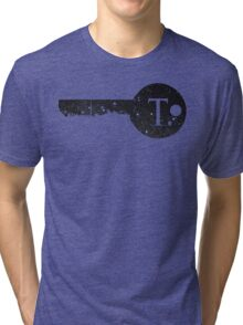 Key To Toronto Tri-blend T-Shirt
