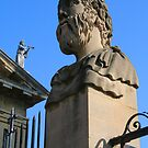 Sheldonian Head #2 by trobe