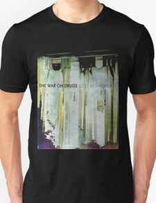 The War On drugs-  Lost in the dream  T-Shirt