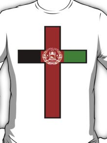 Olympic Countries - Afghanistan T-Shirt