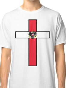 Olympic Countries - Austria Classic T-Shirt
