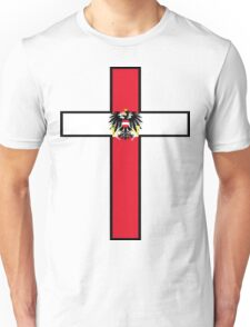Olympic Countries - Austria Unisex T-Shirt