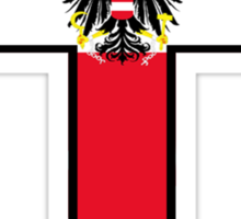 Olympic Countries - Austria Sticker