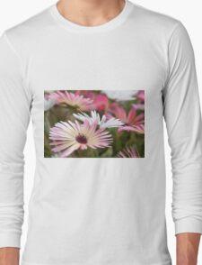 Colours Long Sleeve T-Shirt