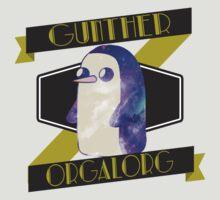 Orgalorg/Gunther by CarryOnWayward