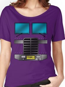 Prime Costume! Women's Relaxed Fit T-Shirt