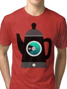 You'd never guess Tri-blend T-Shirt