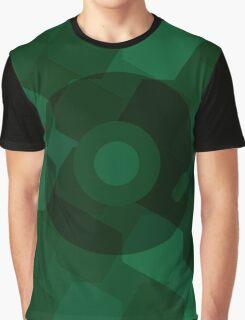 Original Vinyl Graphic T-Shirt