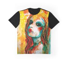 Zoe` Graphic T-Shirt
