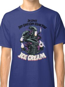 Hear You Ice Cream Classic T-Shirt