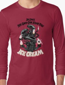 Hear You Ice Cream T-Shirt