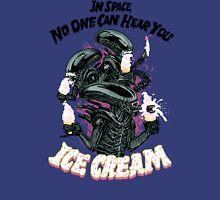 Hear You Ice Cream Unisex T-Shirt