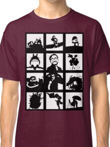 Tribute to Miyazaki Classic T-Shirt