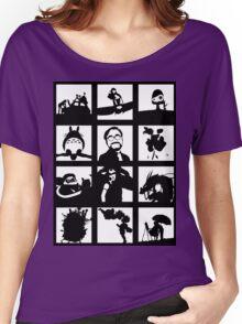 Tribute to Miyazaki Women's Relaxed Fit T-Shirt