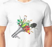 Oxfam GROW Competition Tshirt Design Unisex T-Shirt