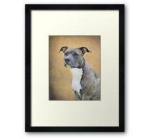 Mary Jane ~ Framed Print