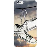 Sneaker Sky iPhone Case/Skin