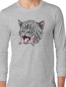 Predakitten Long Sleeve T-Shirt