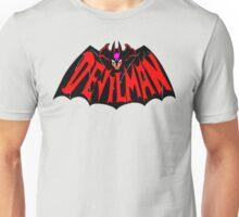 Beware, the (Goddamn) Devilman! Unisex T-Shirt