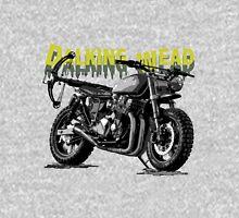 Dalking Wead bike Unisex T-Shirt