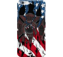 Maltese Cross iPhone Case/Skin
