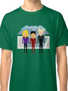 'Zoolander' tribute Classic T-Shirt