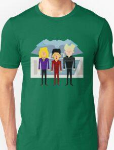 'Zoolander' tribute T-Shirt