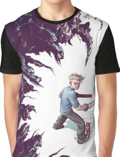 Billy: Demon Slayer Graphic T-Shirt