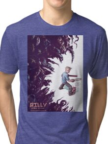 Billy: Demon Slayer Tri-blend T-Shirt
