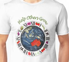 Time to Grow Unisex T-Shirt